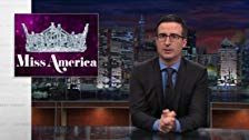 s01e18 — The U.S. Trade Embargo with Cuba, Miss America Pageant
