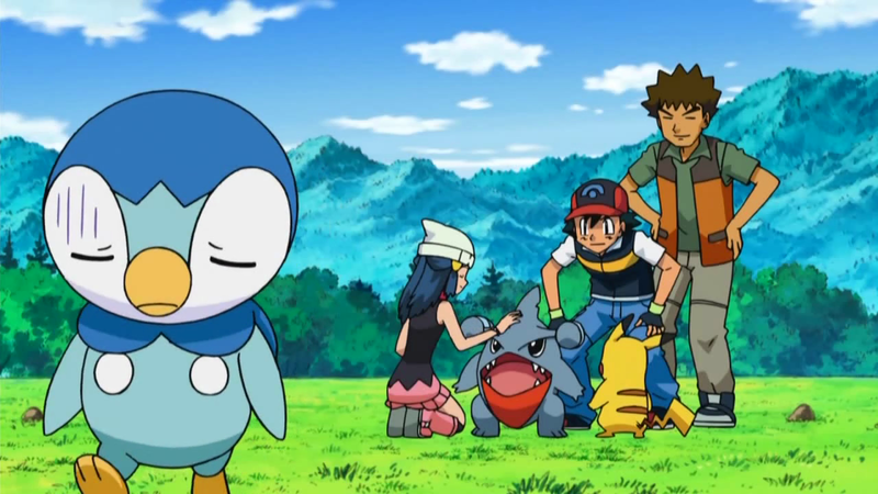 s13e07 — Piplup, Up and Away!
