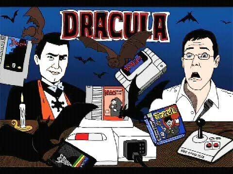 s03e16 — Dracula