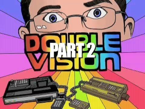 s03e04 — Double Vision: Part 2 - ColecoVision
