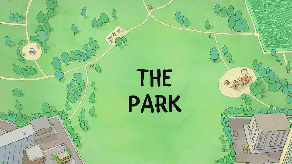 s04e06 — The Park