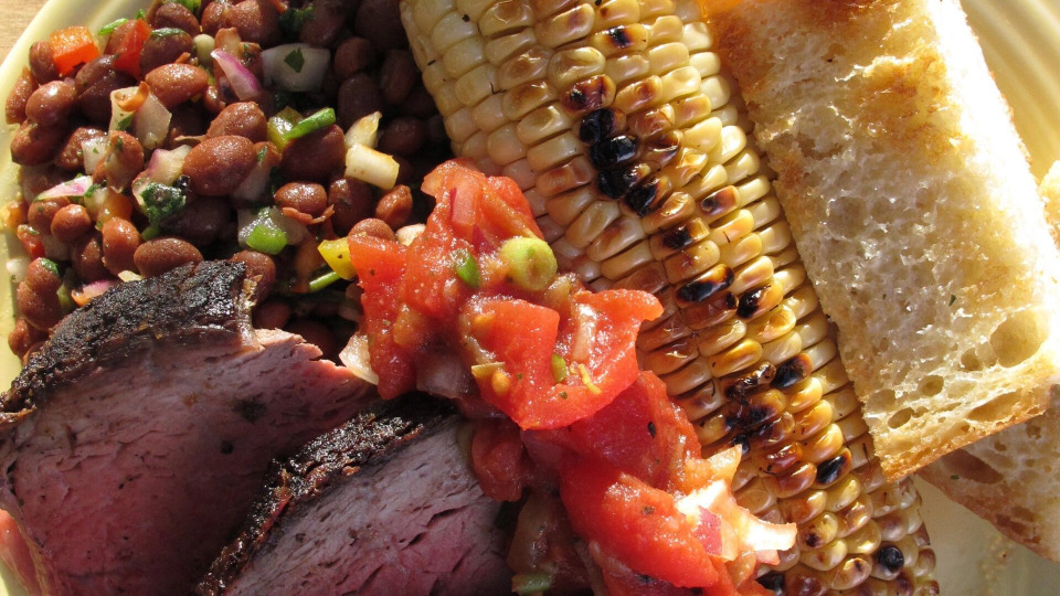 s01e03 — Cowboy Cooking