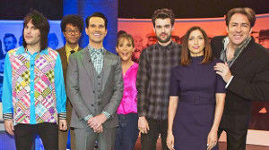 s2016e01 — The Big Fat Quiz of Everything
