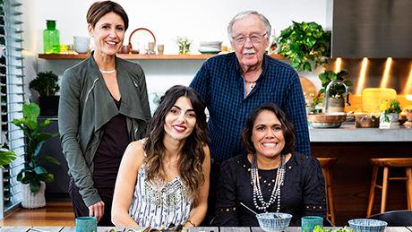 s01e05 — Cathy Freeman, George Negus, Emma Alberici