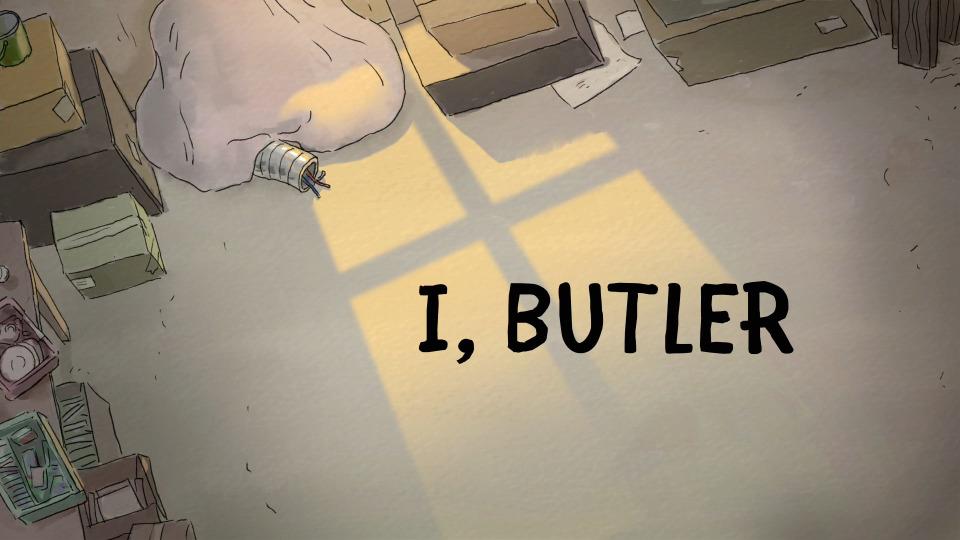 s04e15 — I, Butler
