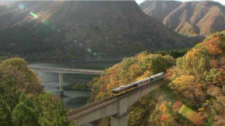 s2015e01 — Autumn Delights in Tohoku and Shin-Etsu