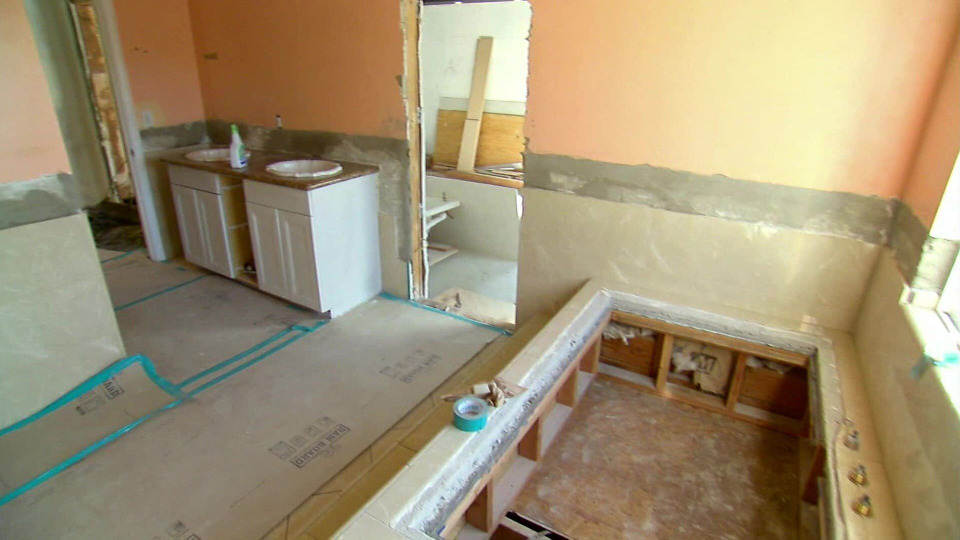 s2014e05 — A Master Makeover Before Marriage