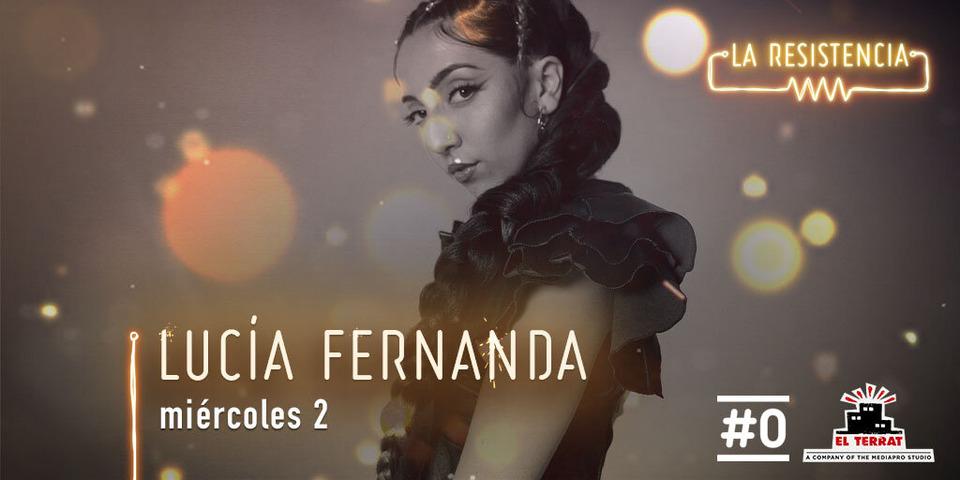 s04e136 — Lucía Fernanda