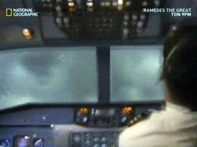 s07e08 — Frozen in Flight