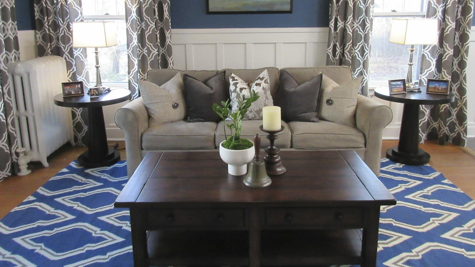 s2015e17 — A Newlywed Buffalo Couple Tackles Their First Renovation