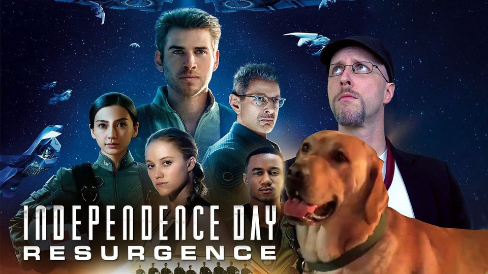 s13e17 — Independence Day: Resurgence