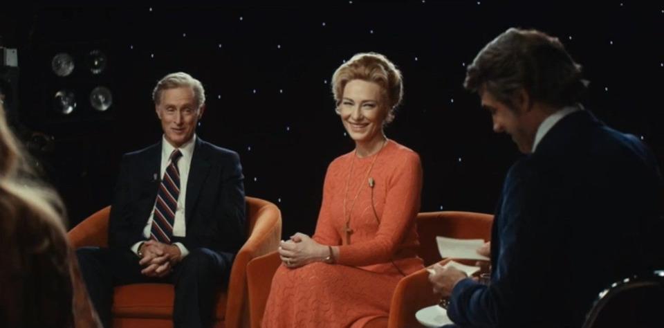 s01e05 — Phyllis & Fred & Brenda & Marc