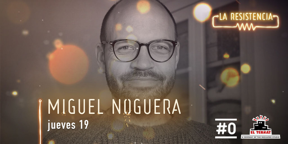 s04e39 — Miguel Noguera