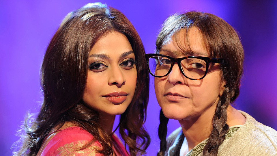 s01e03 — Meera Syal's Playback