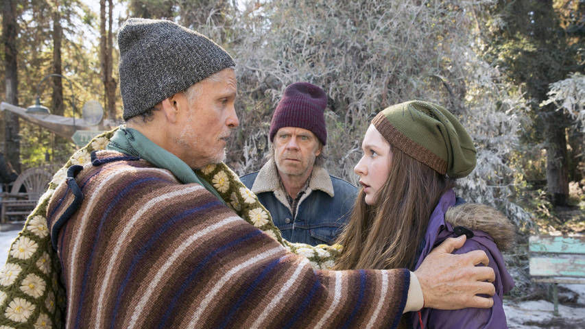 s06e09 — A Yurt of One's Own