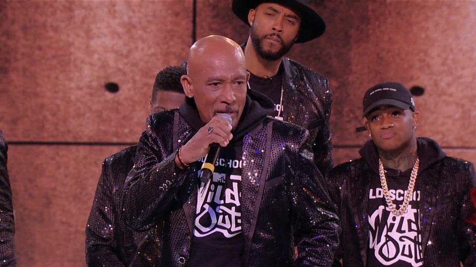 s15e14 — Montel Williams & Montell Jordan