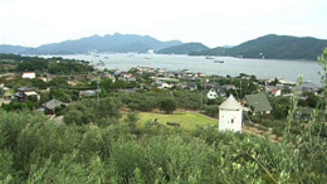 s2014e35 — Savoring Fall on Shodoshima