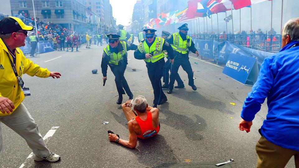 s05e07 — The Boston Marathon Part 1: Reconstructing the Crime Scene