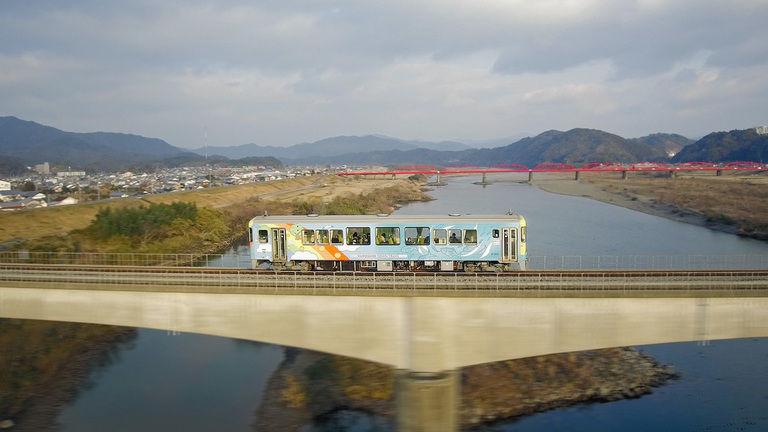 s2018e03 — Pacific Coastal Life in Shikoku Island