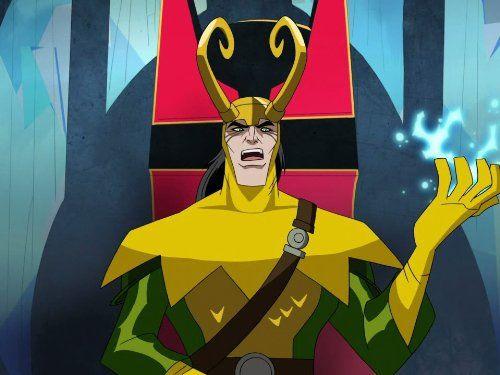 s01e25 — The Fall of Asgard