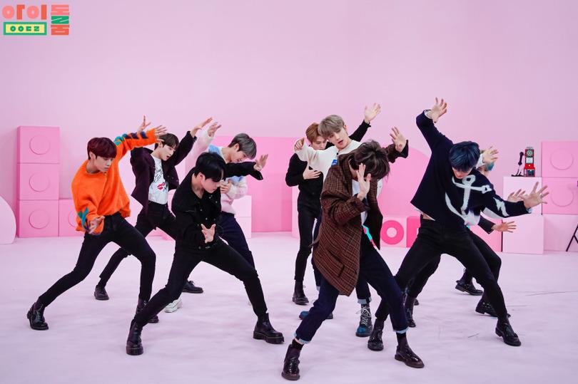 s03e04 — The Boyz