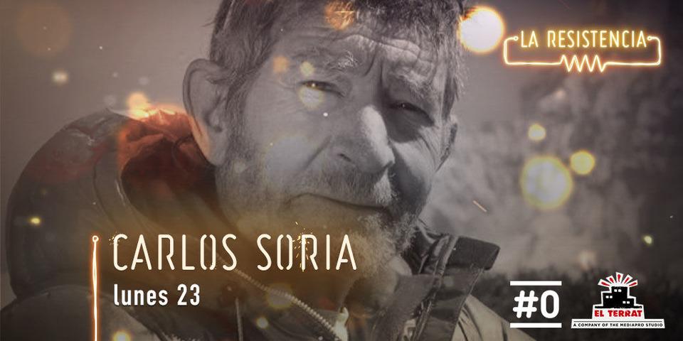 s04e40 — Carlos Soria
