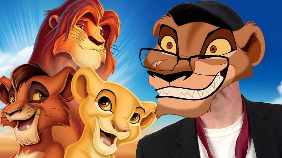 s13e46 — The Lion King II: Simba's Pride