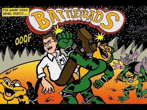 s03e14 — Battletoads