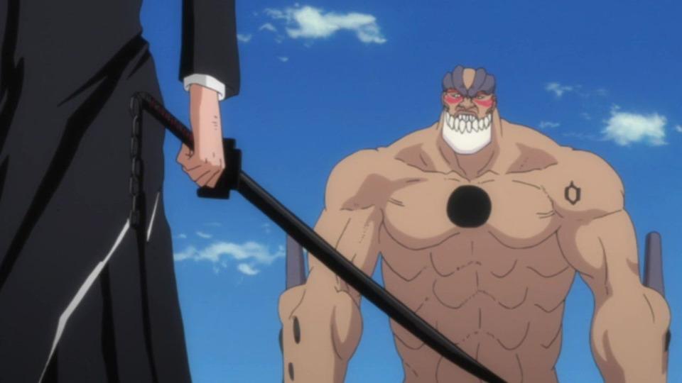 s14e21 — Ichigo's Return! Protect Karakura Town