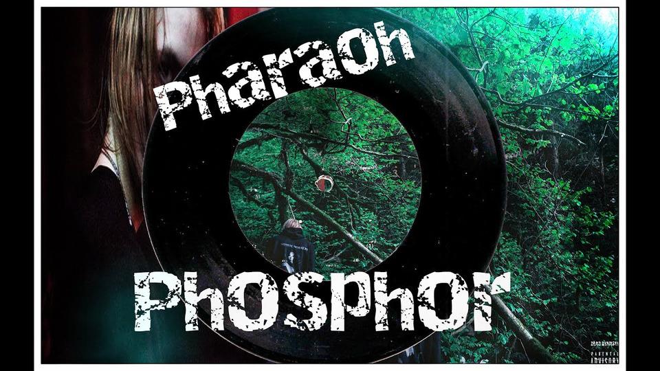 s02e64 — PHARAOH— PHOSPHOR (мнение. альбом 2016)