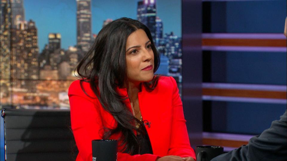 s2016e17 — Reshma Saujani