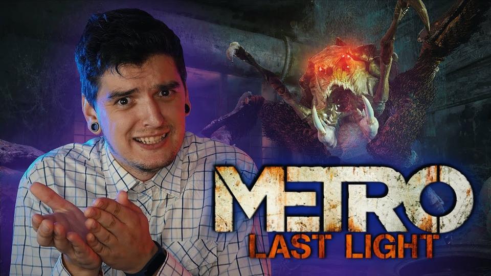 s2021 special-0 — НАРІЗАЄМ М@ЦКАЛІВ ✊🏻Граємо у«Metro Last Light» УКРАЇНСЬКОЮ #2