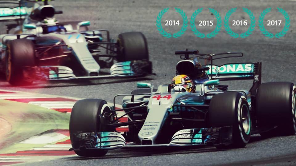 s2017e34 — United States Grand Prix Highlights