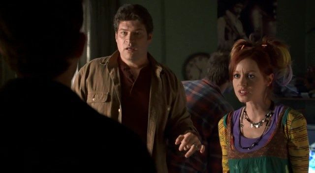 s02e08 — Dancing Days Are Here Again