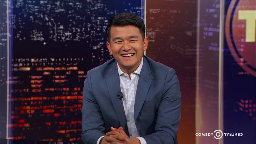s2018 special-8 — Your Moment of Them: The Best of Ronny Chieng Vol. 2