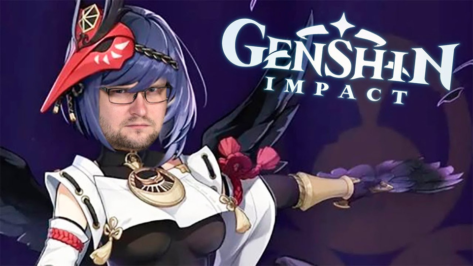 s2021e00 — Genshin Impact #3 ► ОПЯТЬ КУПЛИНОВ ИДЁТ ВGenshin Impact (СТРИМ)