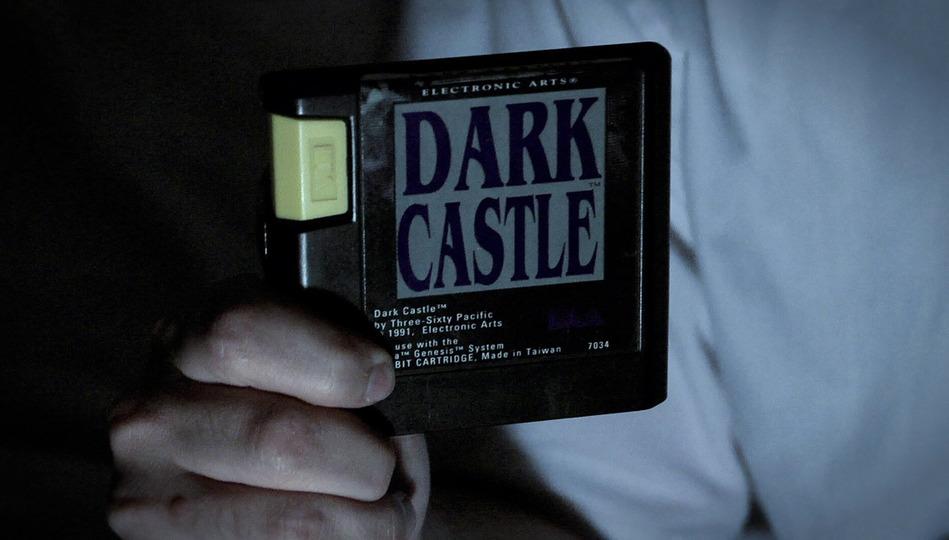 s06e04 — Dark Castle