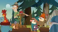 s02e10 — Dr. Jingleheimer   The Enchanted Forest Ranger