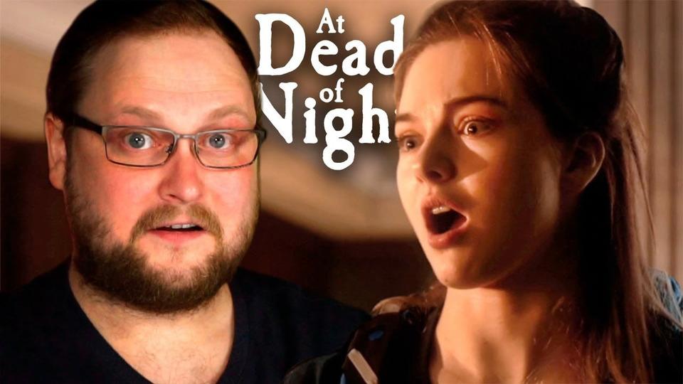 s2021e00 — At Dead of Night #2 ► ДЖИММИ ЗАГОВОРИЛ ПО-РУССКИ