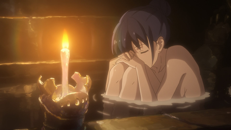 s01 special-1 — 2.5 - Youth Hung on the Bath Wall - One More Centimeter