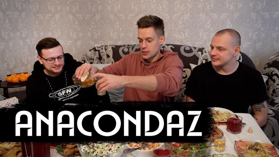 s07e05 — Anacondaz— про Россию иРодину-мать