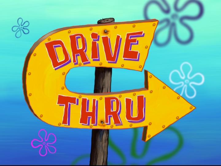 s08e03 — Drive Thru
