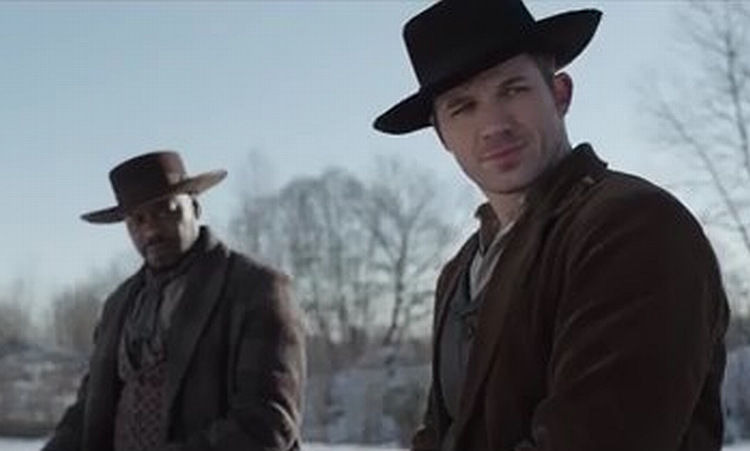 s01e12 — The Murder of Jesse James