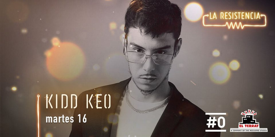 s04e96 — Kidd Keo