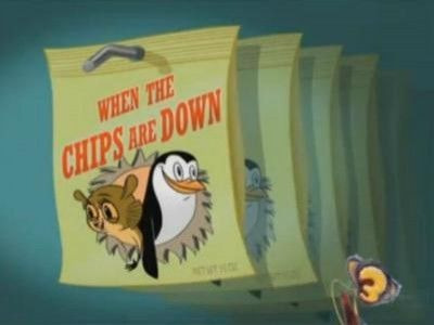 s02e55 — When the Chips Are Down