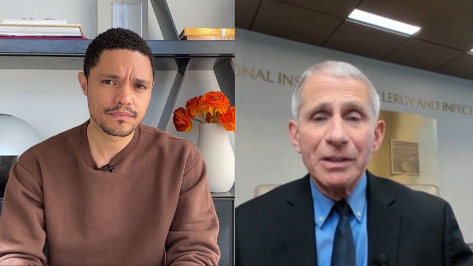 s2020e39 — Dr. Anthony Fauci