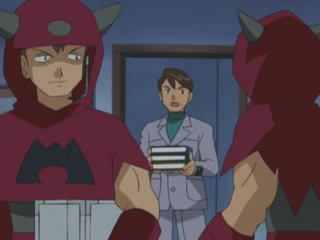 s06e36 — The Spheal of Approval