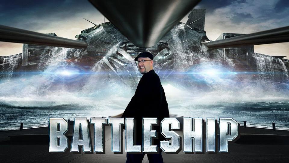 s13e28 — Battleship