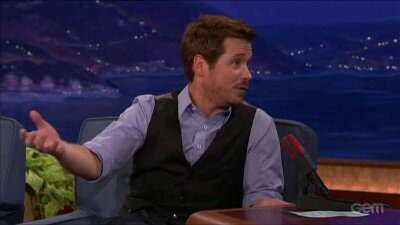 s2011e93 — The One Where Conan Does That Thing