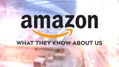s2020e10 — Amazon: What They Know About Us